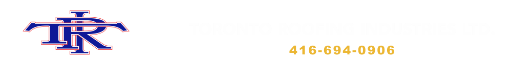 Toronto Roofing Industries Ltd.